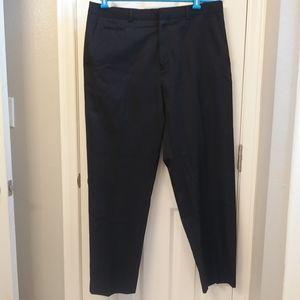 Calvin Klein black slacks NWOT